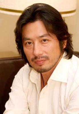 Hiroyuki Sanada fotos