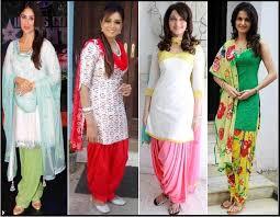 Punjabi Suit,Latest Fashion Indian Punjabi Suits,Punjabi