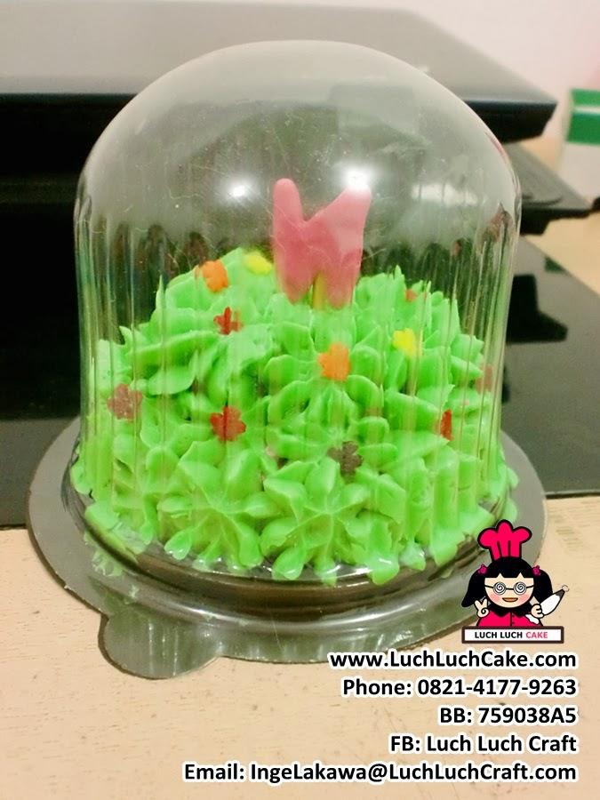Souvenir Ulang Tahun Mini Cake Daerah Surabaya - Sidoarjo