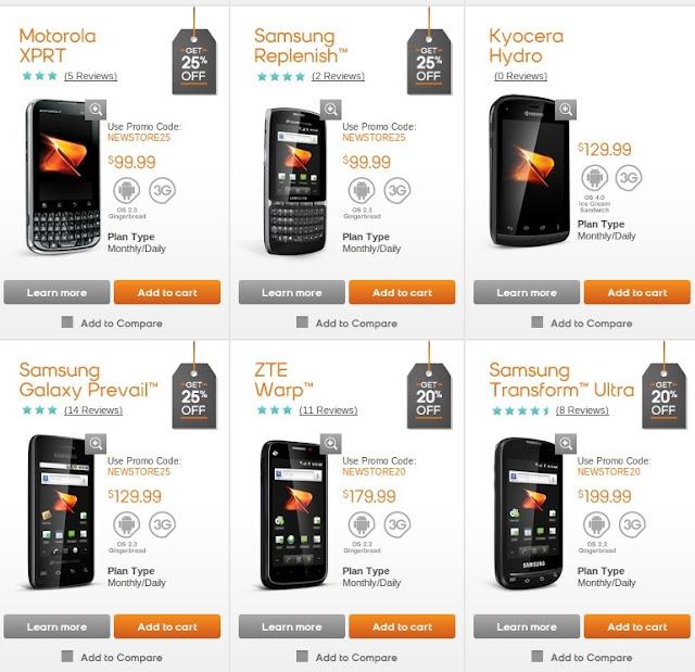 new boost mobile promo code 20 25 off selected phones. Black Bedroom Furniture Sets. Home Design Ideas