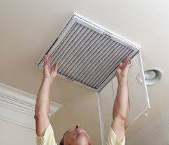 Replace your filters regularly -  Close the windows