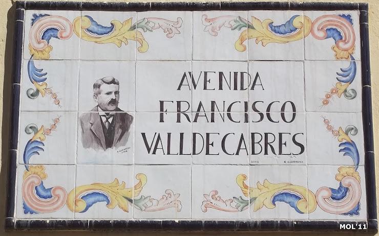 REP 06 AVDA. FCO VALLDECABRES