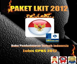 Download Soal CPNS 2012