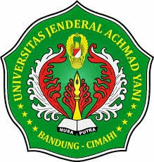 Logo Universitas Jenderal Achmad Yani, Bandung