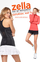 nordstrom zella day of movement