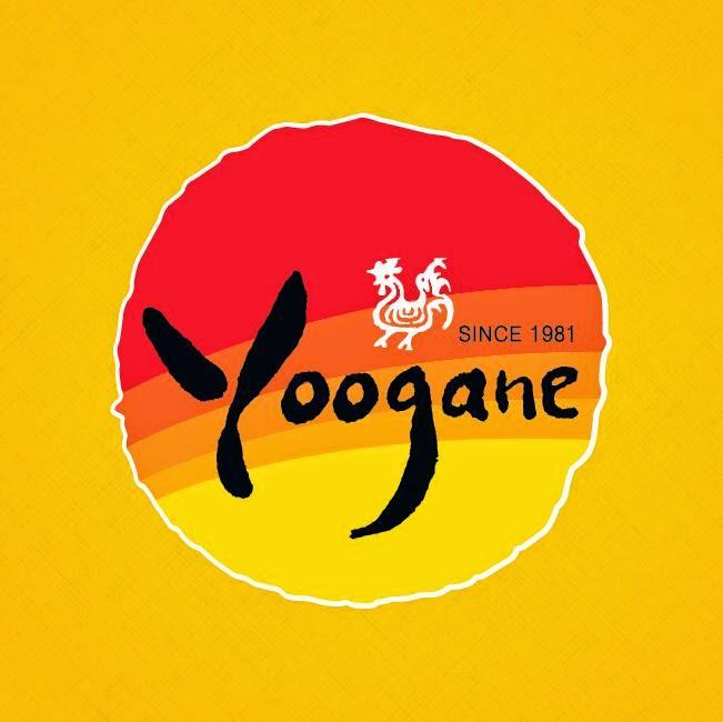 ♥ YOOGANE SINGAPORE ♥