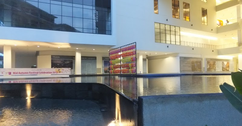 Avenue Business Centre, Malaysia - companylist.org