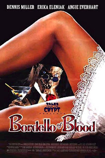 Ver online: Cuentos de la cripta: Burdel de sangre (Tales from the Crypt Presents: Bordello of Blood) 1996