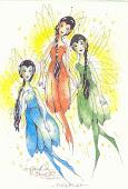 Fire-Flly Sisters