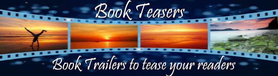 Book Teasers