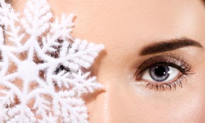 Makeup for Christmas 2011