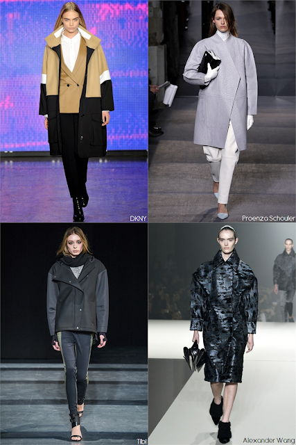 In Moda Veritas - NYFW Trends F/W 2014 ph. 3