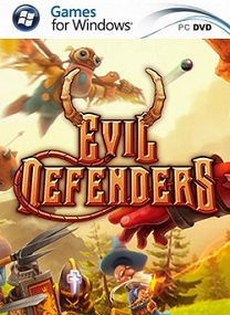 Evil Defenders-RELOADED