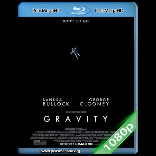 GRAVEDAD (2013) FULL 1080P HD MKV ESPAÑOL LATINO