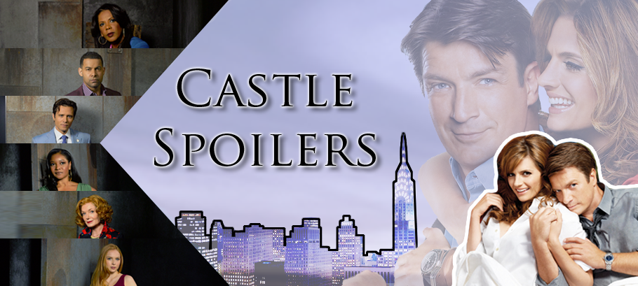 Castle Spoilers