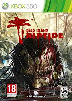 european dead island riptide 360 box art Dead Island: Riptide   Logo, Box Art, Release Date, & Special Editions Info