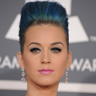katy perry grammy 2012