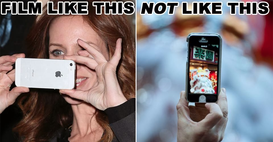 8 things you're doing VERY wrong with your iPhone: