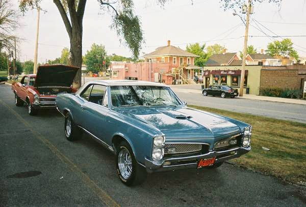 1967 pontiac gto for sale buy american muscle car for American muscle cars for sale