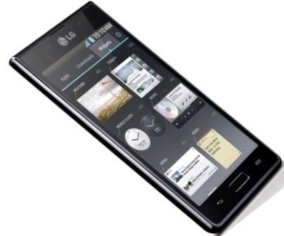 Harga HP LG - Daftar Harga