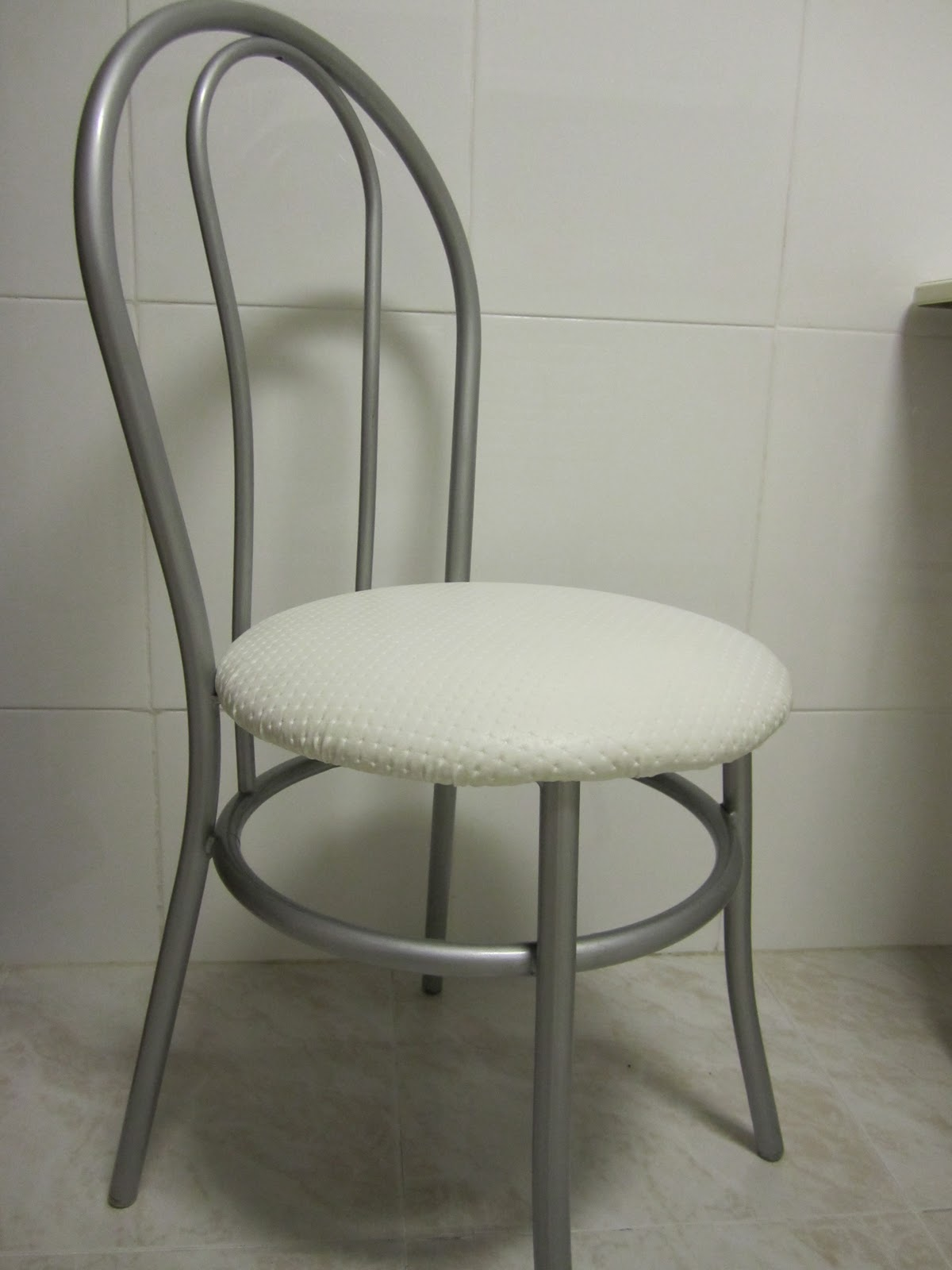 Hoy me he dado cuenta sillas de cocina for Sillas para la cocina