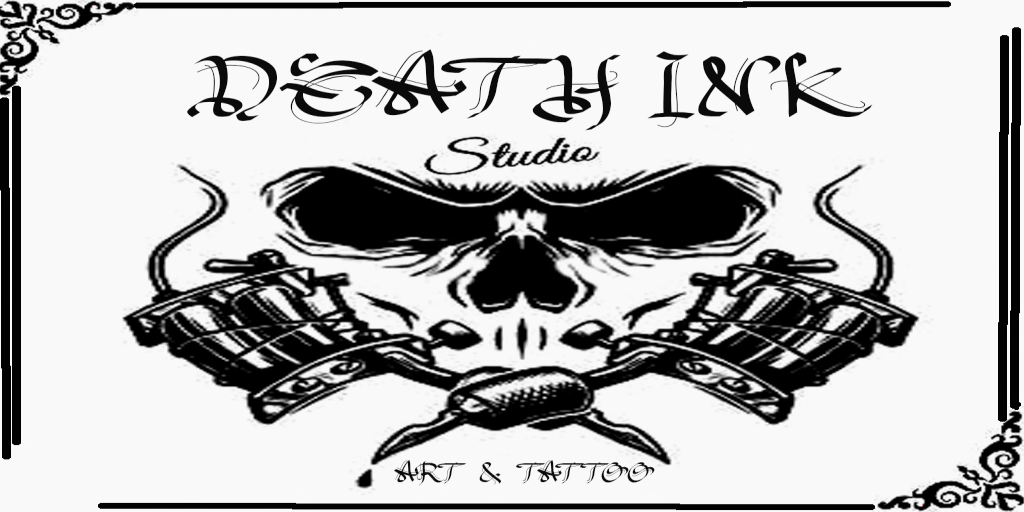 ...:::Death ink Squad:::...