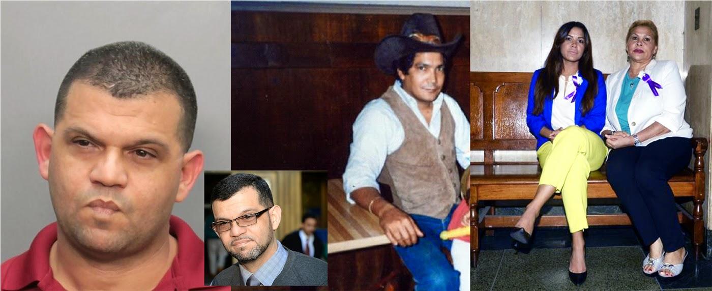 """Absuelven por """"razones constitucionales"""" a un dominicano que asesinó compatriota en 1986"""