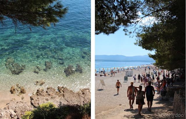 Kroatien | Brac | Bol