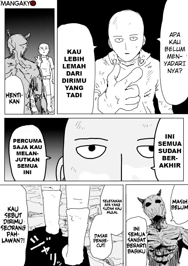 Onepunch-Man ONE Chapter 92-16