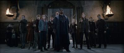 Crítica de 'Harry Potter e as Relíquias da Morte - Parte 2' #11 | Ordem da Fênix Brasileira