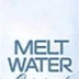 Keep calm and drink a glass of (melt)-water!