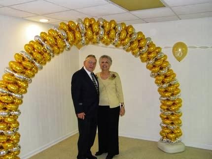 Frases para bodas de ouro
