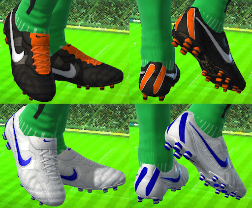 Nike Tiempo Legend IV Boots by qcerq