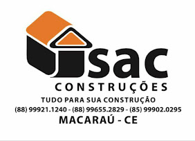 ISAC CONSTRUÇÕES EM MACARAÚ