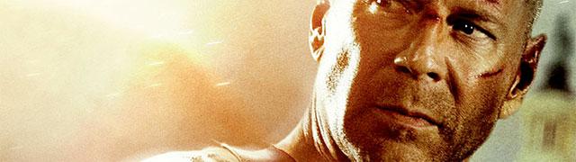 Die Hard: Đương Đầu Với Thử Thách