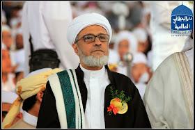 Habib Omar Jailani Makkah