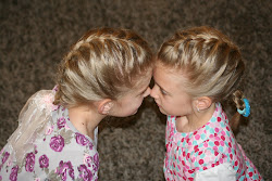 Hajfonások, frizurák kislányoknak lépésről lépésre leírásokkal>>>