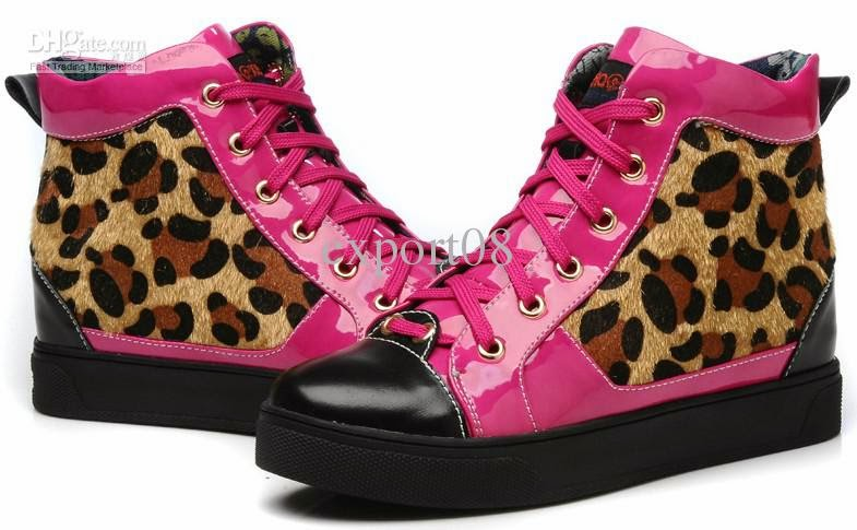 Shoes For Girls With High Tops