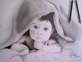 Bebê (desenho)