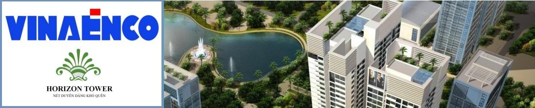 Chung Cư Ngoại Giao Đoàn N03 T3 T4 - Horizon Tower
