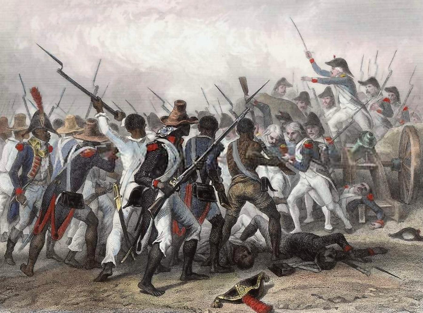 warfare history blog the an revolution slave revolts civil warfare history blog