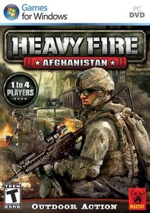 Heavy Fire Afghanistan 2014