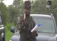 Graphic Video: Boko Haram Declares Caliphate, Shows Scenes Of Fleeing Soldiers, Civilian Massacres