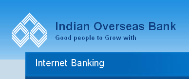 IOB bank