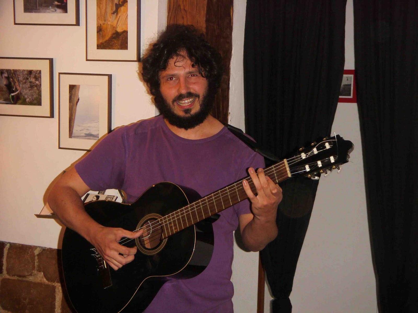 Lobo Chico - El Gong