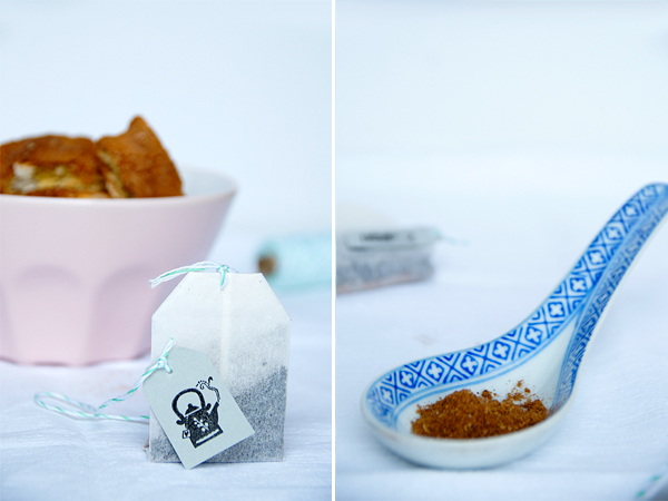 Chai Tee Latte selbermachen