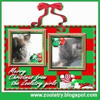 Merry Christmas from Zoolatry