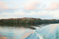 Fall on the ICW