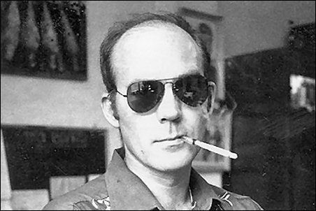 hunter s thompsons gonzo journalism Hunter s thompson: hunter s thompson, american journalist and author who created the genre known as gonzo journalism, a highly personal style of reporting that made thompson a.