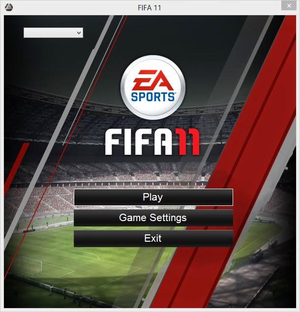 fifa 11 lan play